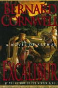 Excalibur Warlord Chronicles 3