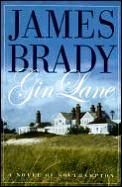Gin Lane: A Novel of Southampton
