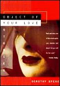 Object Of Your Love