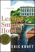 Leaving Smalls Hotel