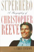 Superhero A Biography Of Christopher Ree