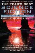 Years Best Science Fiction 15
