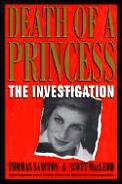 Death of a princess :the investigation