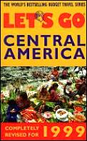 Lets Go Central America 99