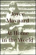 At Home in the World: A Memoir Cover