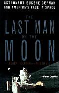 Last Man on the Moon Astronaut Eugene C
