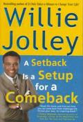 Setback Is A Setup For A Comeback Turn