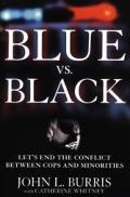 Blue Vs Black