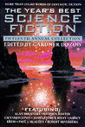 Years Best Science Fiction 16