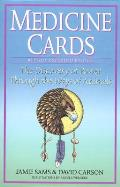 Medicine Cards The Discovery of Power Through the Ways of Animals Card Deck 42