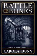 Rattle His Bones 08 Daisy Dalrymple Myst