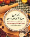 Bakin' Without Eggs Cover