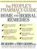 Peoples Pharmacy Guide To Home & Herbal Remed