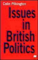 Issues In British Politics