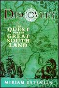 Discovery Quest For The Great South Land