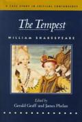 Tempest A Case Study In Critical Controv