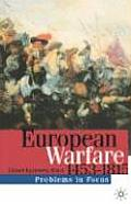 European Warfare 1453 1815