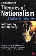 Theories of Nationalism A Critical Introduction