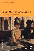 From Monet to Cezanne: Late 19th-Century French Artists