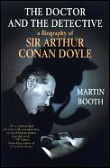 Doctor & The Detective Doyle Arthur Con