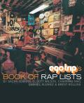 Ego Trip's Book of Rap Lists (99 Edition)