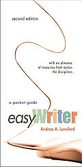 Easy Writer A Pocket Guide 2nd Edition