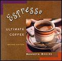 Espresso Ultimate Coffee 2nd Edition