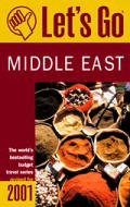 Lets Go Middle East 2001