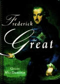 Frederick the Great (Us) Cover