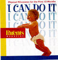 I Can Do It Physical Milestones For The