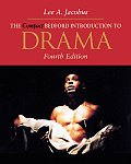 Compact Bedford Introduction To Drama 4th Edition