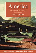 America A Concise History 2nd Edition