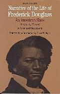 Narrative of the Life of Frederick Douglass: An American Slave, Written by Himself (Bedford Series in History & Culture)