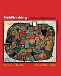 Fieldworking 2nd Edition Reading & Writing Resea