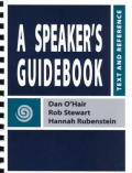 Speakers Guidebook Text & Reference