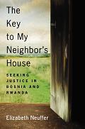 Key To My Neighbors House Seeking Justic