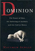 Dominion The Power Of Man The Suffering
