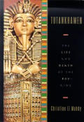 Tutankhamen: The Life and Death of the Boy-King (Us)
