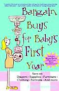 Bargain Buys For Babys First Year