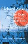 Exact Location of the Soul New & Selected Essays