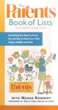 Parents Book Of Lists