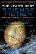Years Best Science Fiction 17