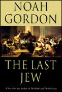 The Last Jew Cover