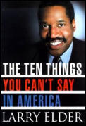 Ten Things You Cant Say In America