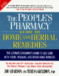 Peoples Pharmacy Guide To Home & Herbal Remedi