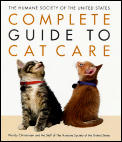 Complete Guide To Cat Care
