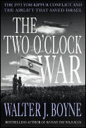 Two Oclock War The 1973 Yom Kippur Conf