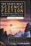 Years Best Science Fiction