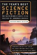 Years Best Science Fiction 18