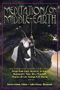 Meditations On Middle Earth Tolkien